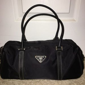 Prada pocketbook